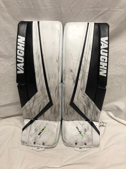 Demo Vaughn SLR 2 Pro Carbon Pads (34+2)