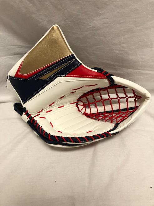 New Pro Return True/Lefevre 580 Glove