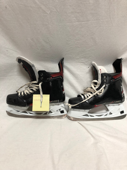 Pro Stock CCM FT2 Skates (8 3/4 E)