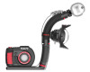 Sealife Lens Caddy - Attach to flex arm