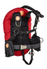 OMS IQ-Lite Harness & Wing System