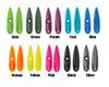 Scubapro Skegs Colors
