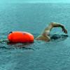 Aropec Swim Buoy Float Dry Bag - Swimming