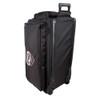 Aropec Roller Bag Duffel - Sturdy wheels & pull handle