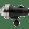Light & Motion Sola Pro 3800 Lumen Underwater Video Light - compact & lightweight