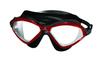 Panorama Swim Goggles - Black