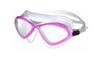 Panorama Swim Goggles - Pink