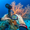 Sealife Reefmaster 4K Camera - can be mounted on various lights, trays or handles