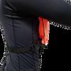 Kid's Snorkeling vest adjustable strap secure around the waist