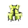 Kid's Jacket Style snorkel vest inflated