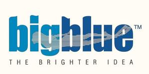 Big Blue Lights