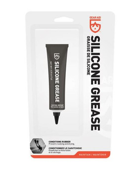 Gear Aid Silicone Grease