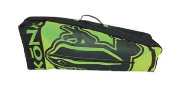 Akona snorkeling bag - Lime