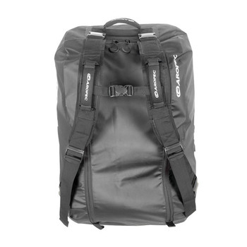 Easy to carry backpack straps