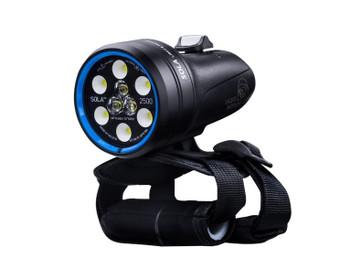 Sola Dive 2500 Spot/Flood Light