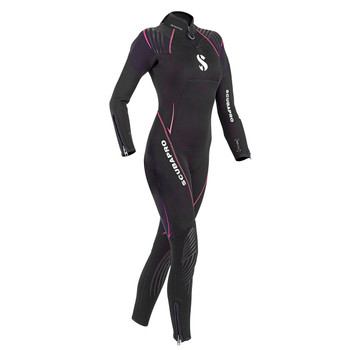 Scubapro Definition 3mm Wetsuit - Ladies
