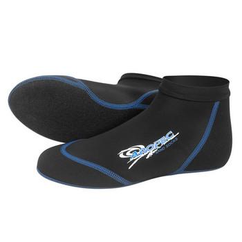 Aropec Low-Cut Lycra Sock with Grip