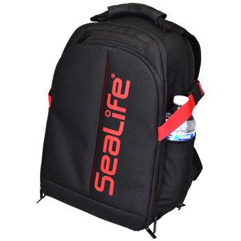 Sealife Camera Backpack