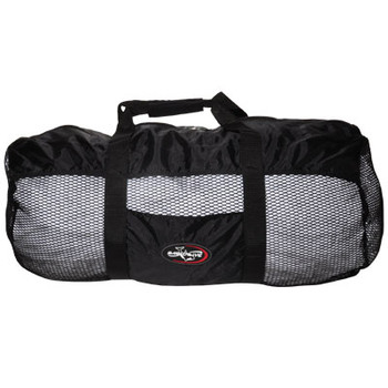 Mesh Gear Bag for Scuba or Snorkeling Equipment
