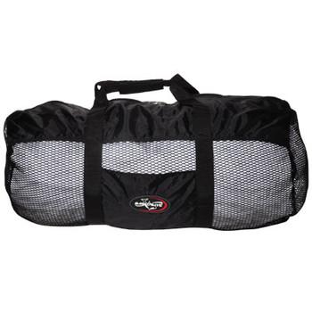 Mesh Gear Bag for Scuba or Snorkeling Equipment
