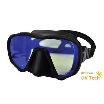 Sculpin UV Mask