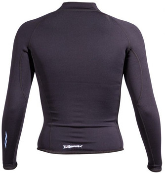 XSPAN 1.5 mm Back Ladies