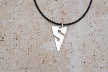 Pewter Cave Arrow