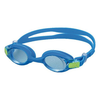 Kid's Swim Goggles - Blue