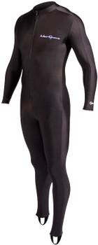 Lycra Sport Skin - Black