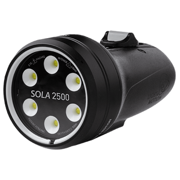 Sola 2500 Flood Light