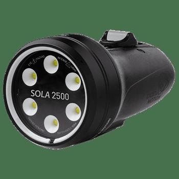 Sola 2500 Flood Light