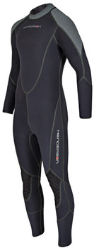 Henderson Aqua Lock Quik-Dry 7mm Wetsuit - Men's - Side View