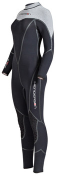 Henderson Aqua Lock Quik-Dry Wetsuit - Ladies Side View