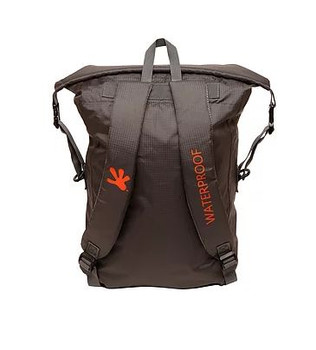 Gecko Lightweight Backpack - Back Straps