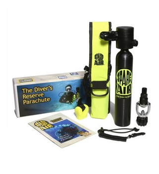Spare Air with Refill Adapter Kit
