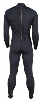 Henderson Thermaxx 7mm Wetsuit - Men's Back View