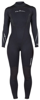 Henderson Thermaxx 7mm Wetsuit - Ladies
