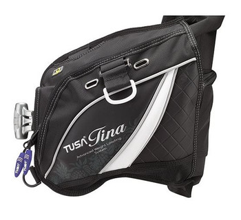 Tusa Tina BCD - Side Pocket