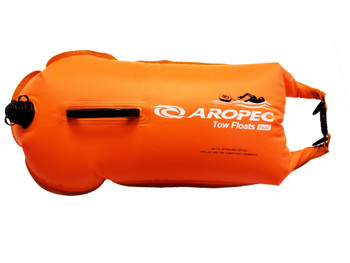 Floating Swim Buoy Dry Bag
