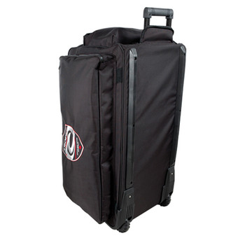 Aropec Roller Bag Duffel - Sturdy wheels & pull handle