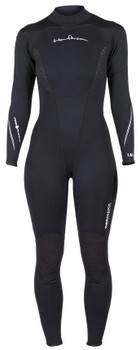 Thermaxx Wetsuit 3mm Ladies - Specialty Sizes - Front