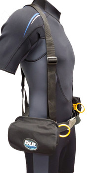 DUI Weight Harness Version 3.0 - Large Pockets