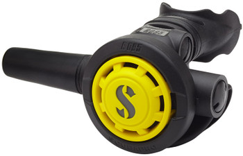 Scubapro R095 backup regulator