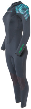 Henderson Greeneprene Ladies Wetsuit - 100% non-neoprene