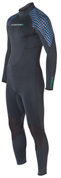 Henderson Greenprene Wetsuit- Men's Side View