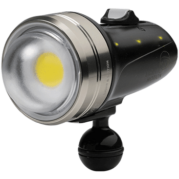 Light & Motion Sola Pro 3800 Lumen Underwater Video Light