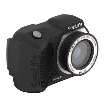 Sealife Micro 3.0 Underwater 4K Camera