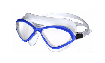 Panorama Swim Goggles - Blue