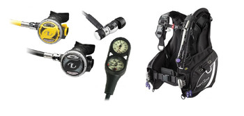 Tusa Tina BCD & RS1207 Regulator Package