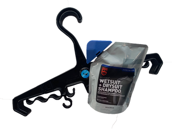 Essentials Gear Pack - Wetsuit